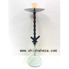 Fashion Aluminium Shisha Nargile Smoking Pipe Hookah
