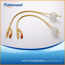 2-way Latex Foley Catheter