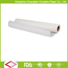 Custom Non Stick Silicone Rolled Parchment Paper for Retail Shops