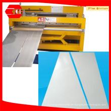 Tapered Slitting Machinery für Standing Seam Roofing St1.0-1200
