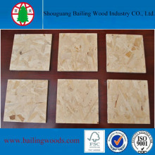 Low Price OSB From China Factury