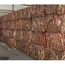 copper wire scrap from China factory