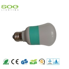 Ce rohs 6W Light Bulb LED Gourd