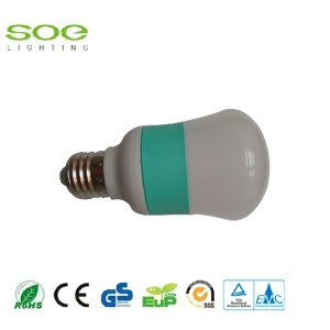Ce rohs 6W Gourd LED Bulb Light