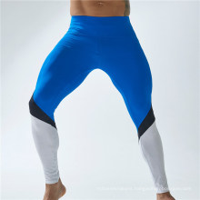 Men Coolmax Compression Breathable Tight Mens Sports Fitness Workout Gym Leggings