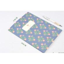 Heißer Verkauf neue Design Softcover Notebook mit hoher Qualität