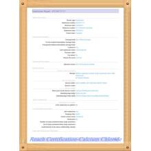 Ведущий Перепаковщик/Переупаковка бассейн и СПА химических веществ (хлористого кальция)
