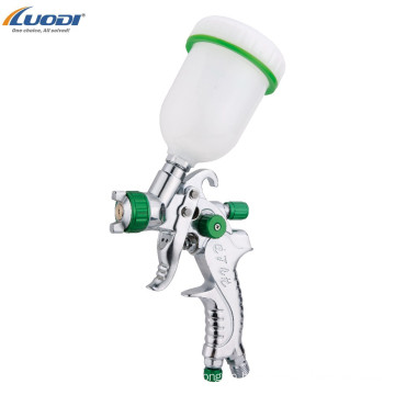 LUODI Rubber Cover Water Washdown Industrial Professional Heavy Duty Spray Gun