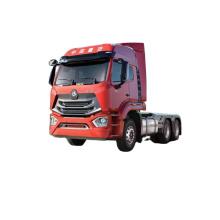 Sinotruk  E7G 371 6x4 tractor truck