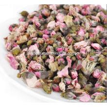 Flor de pêssego seco