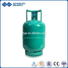 11kg Good Price Cooking LPG Gas Storage Cyinder Tank