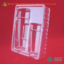 Thermoform Plastic Cosmetic Tray