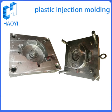 Professional Plastic injection Moulding