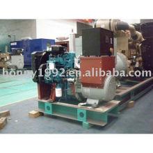 Generadores diesel refrigerados por agua 20KW / 25KVA
