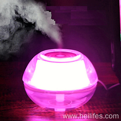New LED Humidifier ball light