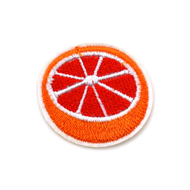 3d Badge Embroidery