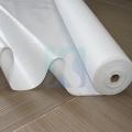 Rollos protectores de piso de madera de fieltro impermeables autoadhesivos