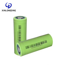 XLD Wholesale price 3.7v 6000mah li ion battery Rechargeable 26700 lithium Battery