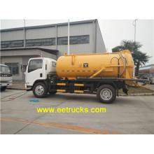 ISUZU 7000 Litros Camiones Cisterna