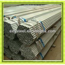 bs 1139 en 39 welded galvanized scaffold tubing