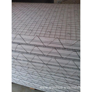 3D Welded Wire Mesh Panel Factory Price