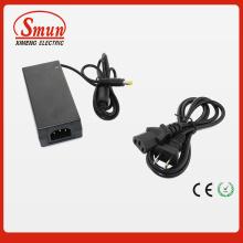 24V2a 48W adaptador de escritorio 100-240VAC