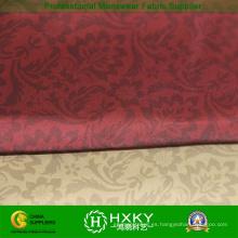 Poliester tela para la chaqueta acolchada de algodón impresa