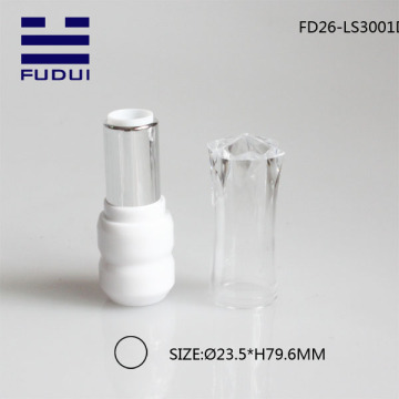 New style unique pretty lipstick tube lip bottle