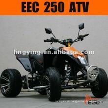 ATV 250cc Legal de estrada Quads (melhor vendedor)