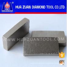 Diamond Segments for Solid Granite