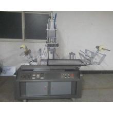 Machine à timbrer plat chaud grand pneumatique