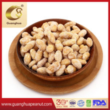 Factory Price Honey Coated Peanut Kernels with Best Quality