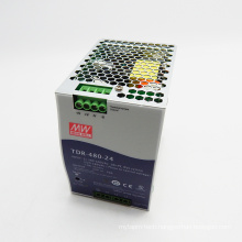 NEW ANOUNCED PRODUCT original MEANWELL TDR-480-24 480W 24V 24vdc power supply
