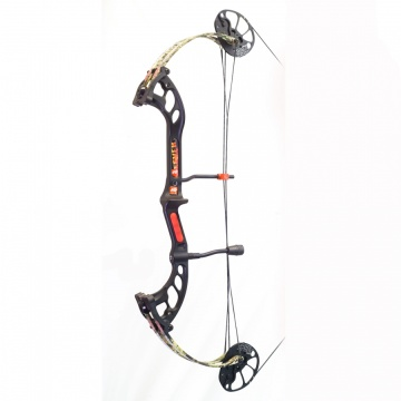 PSE+-+FEVER+COMPOUND+BOW