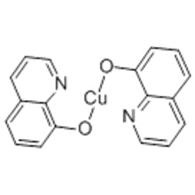 Quinolato de cobre CAS 10380-28-6