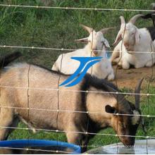 Гальванизированная Загородка фермы для оленей или крупного рогатого скота или корова