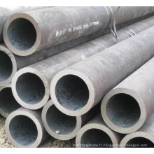 Fournisseur professionnel Vente chaude tuyaux en acier au carbone doux