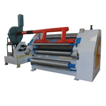 The making paperboard plant /corrugated cardboard equipment single facer