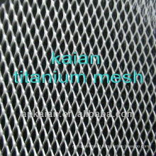 hebei anping KAIAN expanded platinum coated titanium wire mesh