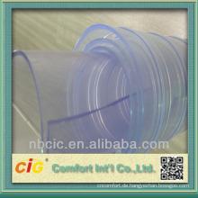 PVC-Kunststofffolie zum Verpacken oder zur Herstellung von Taschen