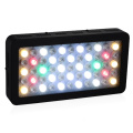 165W LED Plant Grow Light para plantas de invernadero