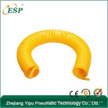 High Quality Spiral Tube Compressor Air Hose Pneumatic Coupling Hose