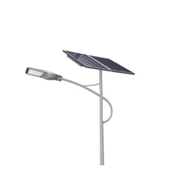 L'application de jardin et l'alimentation d'énergie solaire ont mené le réverbère solaire avec le contrôleur de charge solaire de MPPT