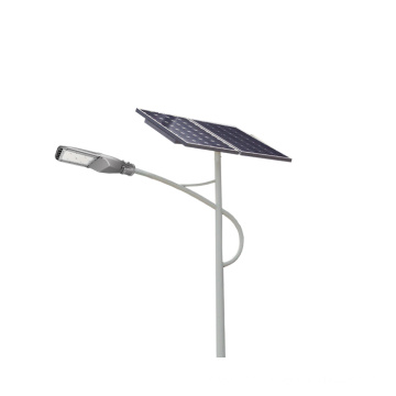 Garden Application and Solar Power Supply led solar street light with MPPT Solar Charge Controller