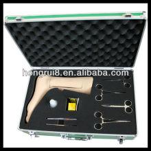 ISO Advanced Vein Incision Model, Modelo de treinamento cirúrgico