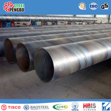 Annealed Cold Drawn Round Carbon Steel Pipe