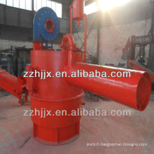 Four de charbon dans le fabricant de machines de Jia Heng