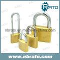 Heavy Duty Brass Padlock with Master Key