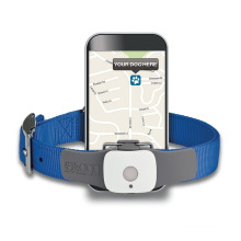 Mini Pet GPS Tracker for Cat and Dogs
