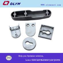OEM-архитектура небольшие запасные части нержавеющая сталь прецизионное литье